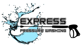 Express Pressure Washing